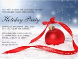 Corporate Christmas Party Invitations Free Templates 17 Business Invitation Templates Free Psd Vector Eps