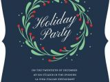 Corporate Holiday Party Invitation Text Christmas Party Invitation Wording From Purpletrail