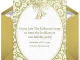 Corporate Party Invitation Wording Ideas Pany Holiday Party Invitations