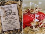 Country Baby Shower Invites Country Baby Shower Pizzazzerie
