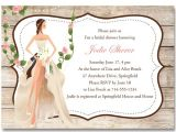 Country Bridal Shower Invitations Cheap Elegant Wedding Shower Invitations for Cheap Ideas