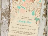 Country Bridal Shower Invitations Cheap top 6 Bridal Shower Brunch Ideas and Bridal Shower