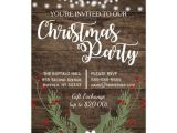 Country Christmas Party Invitations 550 Best Christmas Holiday Party Invitations Images On