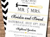 Couples Wedding Shower Invites Couples Shower Invitation by Paigespaper On Etsy