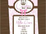Couture Baby Shower Invitations 33 Best Baby Shower themes Images On Pinterest Baby