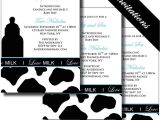 Cow Print Baby Shower Invitations Cow Print Printable Baby Shower Invitations