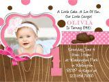 Cowgirl 1st Birthday Invitations Little Cowgirl Western Birthday Invitation by 3peasprints