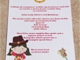 Cowgirl Party Invitation Wording Western Party Invitations Wording