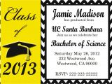 Create A Graduation Invitation Tips Easy to Create Graduation Party Invitations Templates