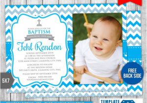 Create Baptism Invitations Online Free 30 Baptism Invitation Templates – Free Sample Example