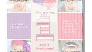 Create Your Own Birthday Invitation Template 49 Birthday Invitation Templates Psd Ai Word Free