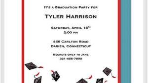 Create Your Own Graduation Party Invitations Free Graduation Announcement Maker