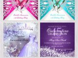 Create Your Own Quinceanera Invitations Quinceanera Invitations with Easy to Edit Templates to