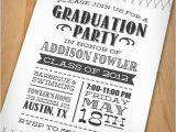Creative Graduation Party Invitation Ideas Wip Blog Graduation Party Ideas