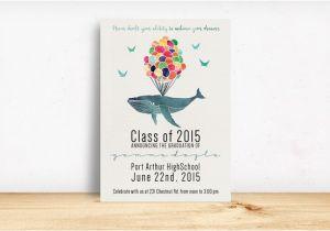 Creative Graduation Party Invitations Graduation Invitation Invitation Templates On Creative