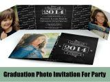 Creative Graduation Party Invitations Unique Ideas for Graduation Party Invitation How to Make