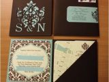 Cricut Explore Wedding Invitations Wedding Invitation Ideas with Cricut Weddingplusplus Com