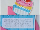 Cupcake Wars Birthday Party Invitations Cupcake Wars Birthday Party Almost the Real Thing