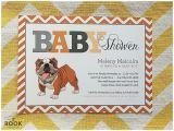 Custom Baby Shower Invitations Walmart Baby Shower Invitation Best Personalized Baby Shower