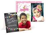 Custom Birthday Invitations Walgreens Cards Create Custom Cards