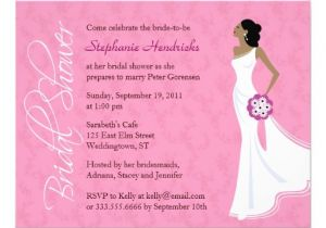 Custom Bridal Shower Invitations Online Bridal Shower Invitations Free Personalized Bridal Shower