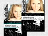 Custom Graduation Invitations Walmart Personalized Graduation Party Invitation or by nowanorris