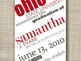 Custom Graduation Invites Custom Graduation Invitation or Announcement by Westwillow