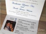 Custom Passport Wedding Invitations Custom Passport Invitation Details Unique Papers Custom