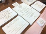 Custom thermography Wedding Invitations thermography Wedding Invitations Ng Invitations Ng