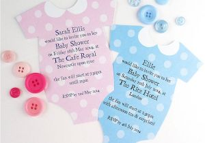 Customizable Baby Shower Invites Personalized Baby Shower Invitations Party Xyz