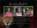 Customize Graduation Invitations Custom Graduation Invitations Oxsvitation Com