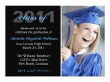Customize Graduation Invitations Graduation Custom Announcements Zazzle