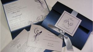 Customize My Own Wedding Invitations How to Make My Own Wedding Invitations