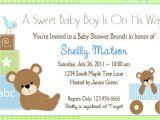 Customized Baby Shower Invitation Cards Custom Baby Shower Invitations Line