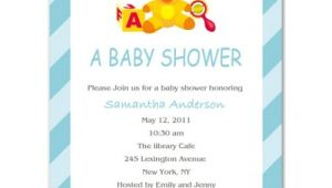 Cute Baby Shower Invitations for Boys Cute Quotes for Baby Shower Quotesgram