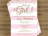 Cute Baby Shower Invite Wording Colors Cute Baby Girl Shower Invitation Wording Plus with