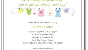 Cute Baby Shower Invite Wording Cute Baby Shower Invitation Wording Template Best