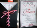 Cute Bachelorette Party Invites 5 Fun Bachelorette Party Ideas Bridalguide