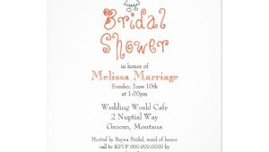 Cute Bridal Shower Invitation Quotes 8 Best Of Cute Bridal Shower Wording Cute Bridal