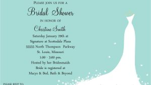 Cute Bridal Shower Invitation Wording Bridal Shower Invitations Bridal Shower Invitations