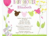 Cutest Girl Baby Shower Invitations Girl Baby Shower Gift Ideas Hot Girls Wallpaper