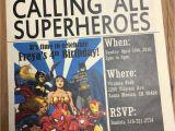 Daily Planet Birthday Invitation Template Newspaper Invitation Superhero Invitation Daily
