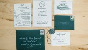 Dark Green Wedding Invitations Wedding Color Palette Ideas Dark Green Emerald Inside