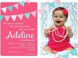 Daughter 2nd Birthday Invitation Wording 2nd Birthday Invitations – Karabas