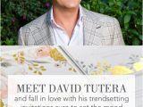 David Tutera Wedding Invitations Custom Wedding Invitations Wedding Accessories