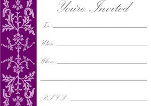 Design Birthday Invitations Free Printable Printable Birthday Invitations Luxury Lifestyle Design
