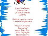 Design Graduation Invitations Online Free Free Printable Personal Graduation Invitations
