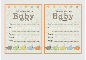 Design Your Own Baby Shower Invitations for Free Baby Shower Invitation Unique Create Your Own Baby Shower