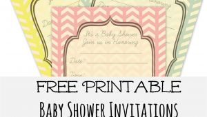 Design Your Own Baby Shower Invitations Free Online Baby Shower Invitations Create Your Own Free