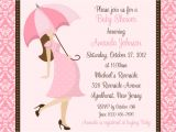 Designer Baby Shower Invitations Baby Shower Invitations for Girls